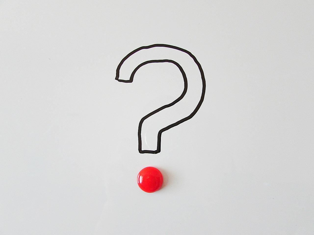 【アイスブレイククイズ 20問】研修に最適!!雰囲気を和らげるための面白い問題!